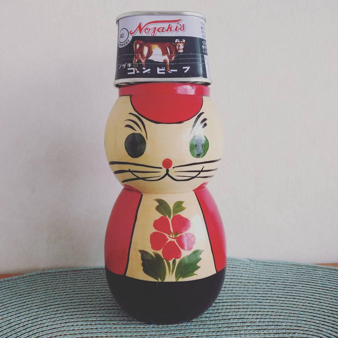 ノザキのコンビーフで熱々フライ【だしとうま味の料理教室|名古屋】