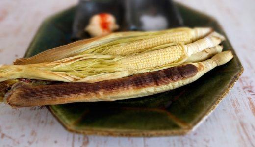 旬の野菜はシンプルに【だしとうま味の料理教室|名古屋】