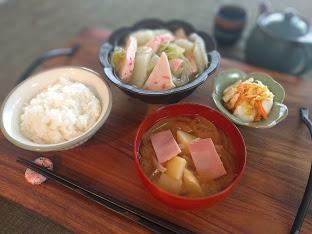 名古屋の料理教室ねこまんま
