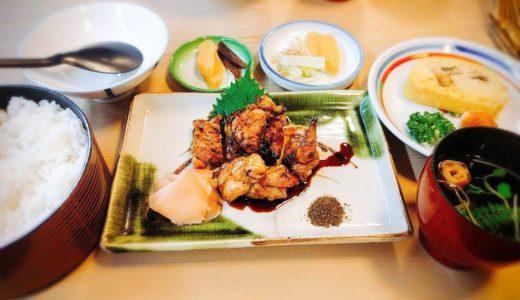 名古屋の老舗鶏料理店「宮鍵」の極旨ランチ【だしとうま味の料理教室|ねこまんま】