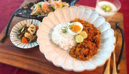 8月の料理教室【だしとうま味の料理教室|名古屋】