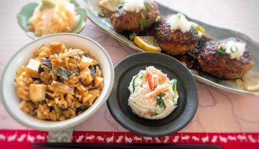 9月の料理教室【だしとうま味の料理教室|名古屋】