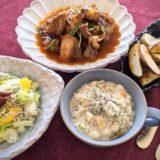 12月の料理教室