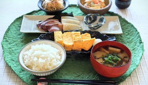 2月の料理教室【だしとうま味の料理教室|名古屋】