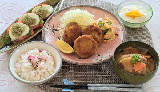 3月の料理教室【だしとうま味の料理教室|名古屋】