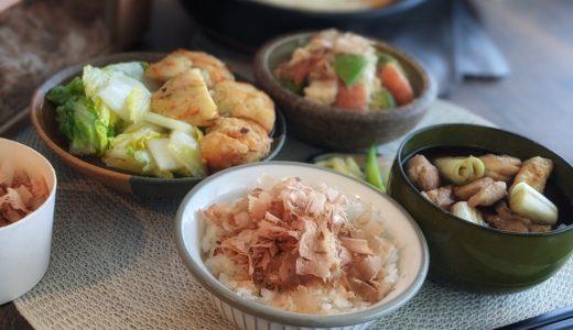 1・2月の料理教室【だしとうま味の料理教室|名古屋】