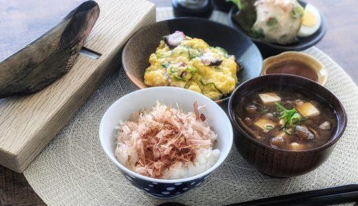 2月の初めてのおだしの回【だしとうま味の料理教室|ねこまんま】
