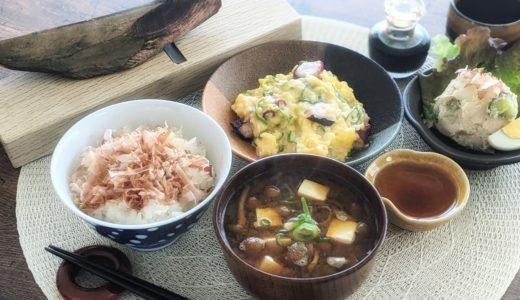 5月の初めてのおだしの回【だしの料理教室|名古屋】